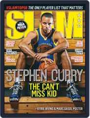Slam (Digital) Subscription November 5th, 2013 Issue