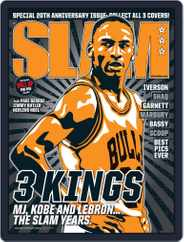 Slam (Digital) Subscription July 2nd, 2013 Issue