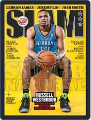 Slam (Digital) Subscription February 22nd, 2013 Issue