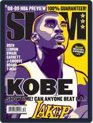 Slam (Digital) Subscription November 21st, 2008 Issue