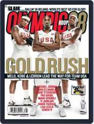 Slam (Digital) Subscription August 11th, 2008 Issue