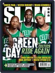 Slam (Digital) Subscription August 7th, 2008 Issue