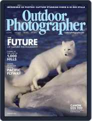 Outdoor Photographer (Digital) Subscription January 1st, 2020 Issue