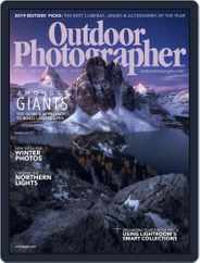 Outdoor Photographer (Digital) Subscription December 1st, 2019 Issue