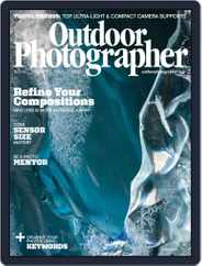 Outdoor Photographer (Digital) Subscription October 1st, 2019 Issue
