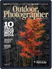 Outdoor Photographer (Digital) Subscription September 1st, 2019 Issue