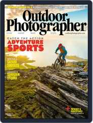Outdoor Photographer (Digital) Subscription August 1st, 2019 Issue