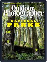 Outdoor Photographer (Digital) Subscription July 1st, 2019 Issue