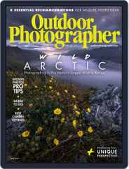 Outdoor Photographer (Digital) Subscription June 1st, 2019 Issue