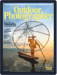 Outdoor Photographer (Digital) Subscription May 1st, 2019 Issue