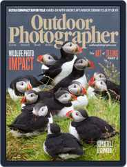 Outdoor Photographer (Digital) Subscription April 1st, 2019 Issue