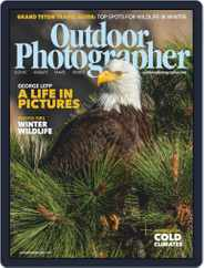 Outdoor Photographer (Digital) Subscription January 1st, 2019 Issue