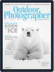 Outdoor Photographer (Digital) Subscription December 1st, 2018 Issue