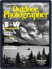 Outdoor Photographer (Digital) Subscription November 1st, 2018 Issue