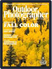 Outdoor Photographer (Digital) Subscription October 1st, 2018 Issue