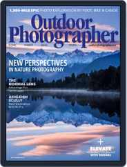 Outdoor Photographer (Digital) Subscription September 1st, 2018 Issue