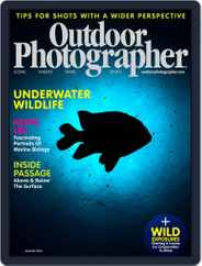 Outdoor Photographer (Digital) Subscription August 1st, 2018 Issue