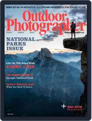 Outdoor Photographer (Digital) Subscription July 1st, 2018 Issue