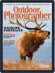 Outdoor Photographer (Digital) Subscription June 1st, 2018 Issue