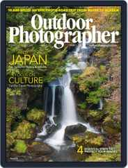 Outdoor Photographer (Digital) Subscription May 1st, 2018 Issue