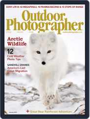 Outdoor Photographer (Digital) Subscription January 1st, 2018 Issue