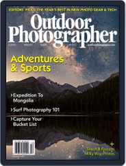 Outdoor Photographer (Digital) Subscription December 1st, 2017 Issue