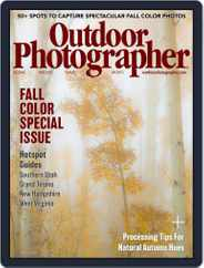 Outdoor Photographer (Digital) Subscription October 1st, 2017 Issue