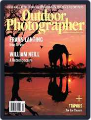 Outdoor Photographer (Digital) Subscription September 1st, 2017 Issue
