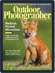 Outdoor Photographer (Digital) Subscription August 1st, 2017 Issue