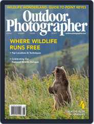 Outdoor Photographer (Digital) Subscription June 1st, 2017 Issue