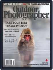 Outdoor Photographer (Digital) Subscription May 1st, 2017 Issue