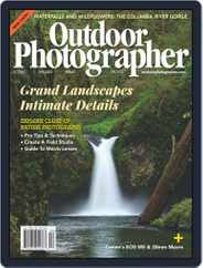 Outdoor Photographer (Digital) Subscription April 1st, 2017 Issue