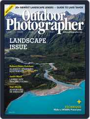 Outdoor Photographer (Digital) Subscription March 1st, 2017 Issue
