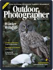 Outdoor Photographer (Digital) Subscription January 1st, 2017 Issue