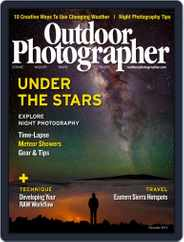 Outdoor Photographer (Digital) Subscription November 1st, 2016 Issue
