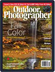 Outdoor Photographer (Digital) Subscription October 1st, 2016 Issue