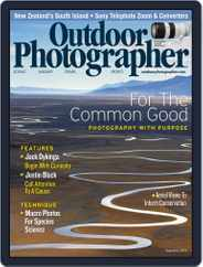 Outdoor Photographer (Digital) Subscription September 1st, 2016 Issue