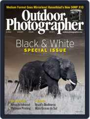 Outdoor Photographer (Digital) Subscription August 1st, 2016 Issue