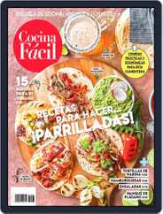 Cocina Fácil (Digital) Subscription June 1st, 2020 Issue