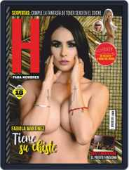 H para Hombres (Digital) Subscription February 1st, 2020 Issue