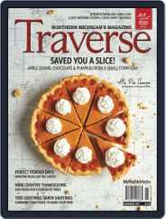 Traverse, Northern Michigan's (Digital) Subscription November 1st, 2019 Issue
