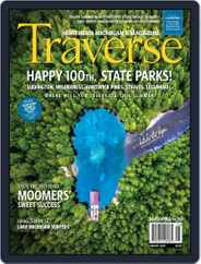 Traverse, Northern Michigan's (Digital) Subscription August 1st, 2019 Issue