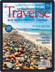 Traverse, Northern Michigan's (Digital) Subscription July 1st, 2019 Issue