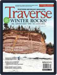 Traverse, Northern Michigan's (Digital) Subscription February 1st, 2019 Issue