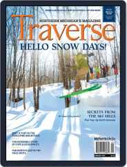 Traverse, Northern Michigan's (Digital) Subscription January 1st, 2019 Issue