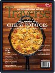 Traverse, Northern Michigan's (Digital) Subscription November 1st, 2018 Issue
