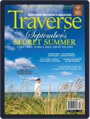 Traverse, Northern Michigan's (Digital) Subscription September 1st, 2018 Issue