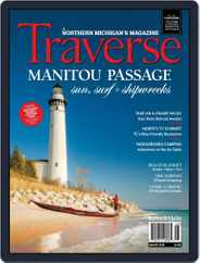 Traverse, Northern Michigan's (Digital) Subscription August 1st, 2018 Issue