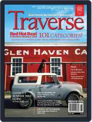 Traverse, Northern Michigan's (Digital) Subscription June 1st, 2018 Issue