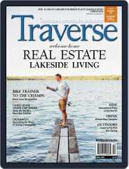 Traverse, Northern Michigan's (Digital) Subscription April 1st, 2018 Issue